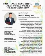New World Order Transformation