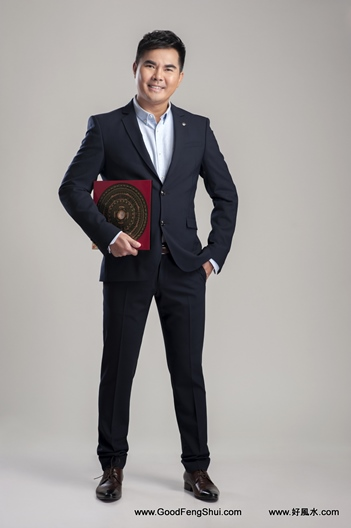 Feng Shui Master about kenny hoo