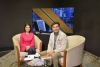 BERNAMA News Channel with Master Kenny Hoo on Good Feng Shui secrets principles, philosophy, etc