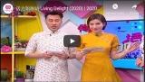 活力加油站 Living Delight (2020) | 2020年1月22日: 旗袍唐装,回归传统