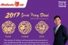 Malindo Air 2017 Good Feng Shui Tips