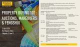 Property Buying 101: Auctions, Makeovers & Fengshui
