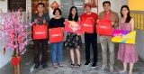 Johorean Wins Festive Makeover from CJ WOW SHOP and Feng Shui Master