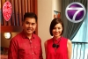 2017 NTV7 CNY Good Feng Shui Special 好风水新年特备节目 with Kenny Hoo and 秦雯彬 Jan Chin